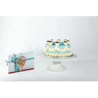 Baby Boy Special Occasion Cakes