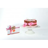 Baby Girl Special Occasion Cakes